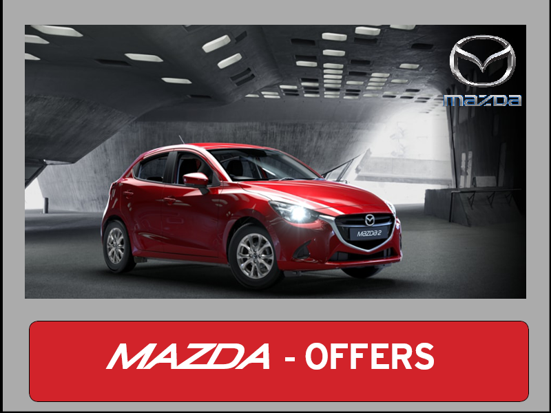 Mazda 191 Offers