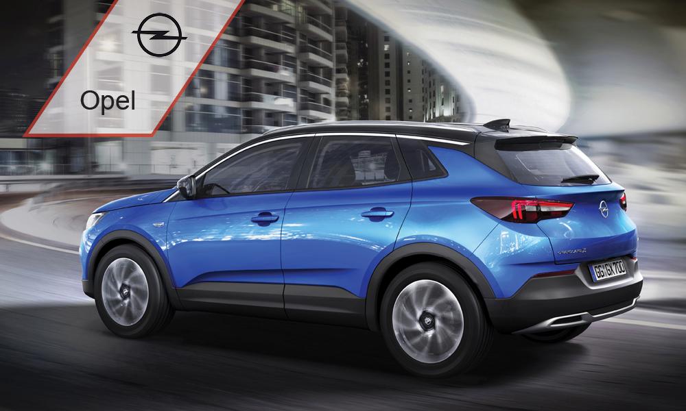 Kevin Oleary Group New Opel New Honda Cork Bandon