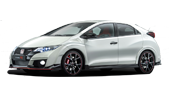 Honda Civic Type R Kevin O'Leary Group