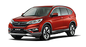 Honda CR-V Kevin O'Leary Group