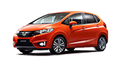 Honda Jazz Kevin O' Leary Group