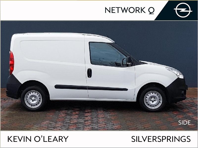 5acf6fde844cb5 Opel Opel Combo L1 H1 2000 BASE 1.3CDTI  PRICE EX VAT